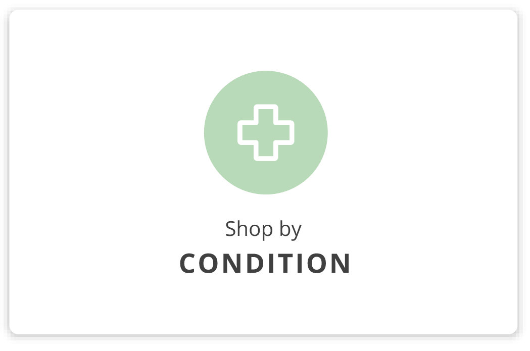 Shop by Conditions